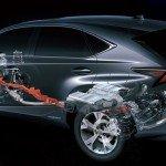 レクサスNX300hのエンジン性能分析から買いを考える