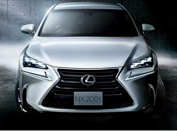 レクサスNXの評判|コンパクトSUVの魅力満載NX